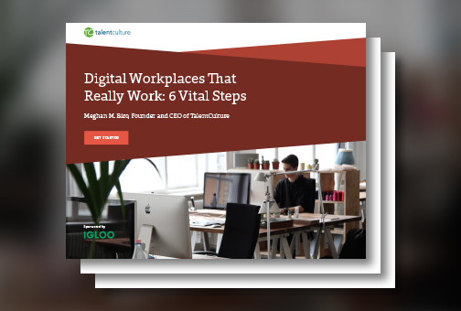 6 Key Dimensions of a Digital Workplace