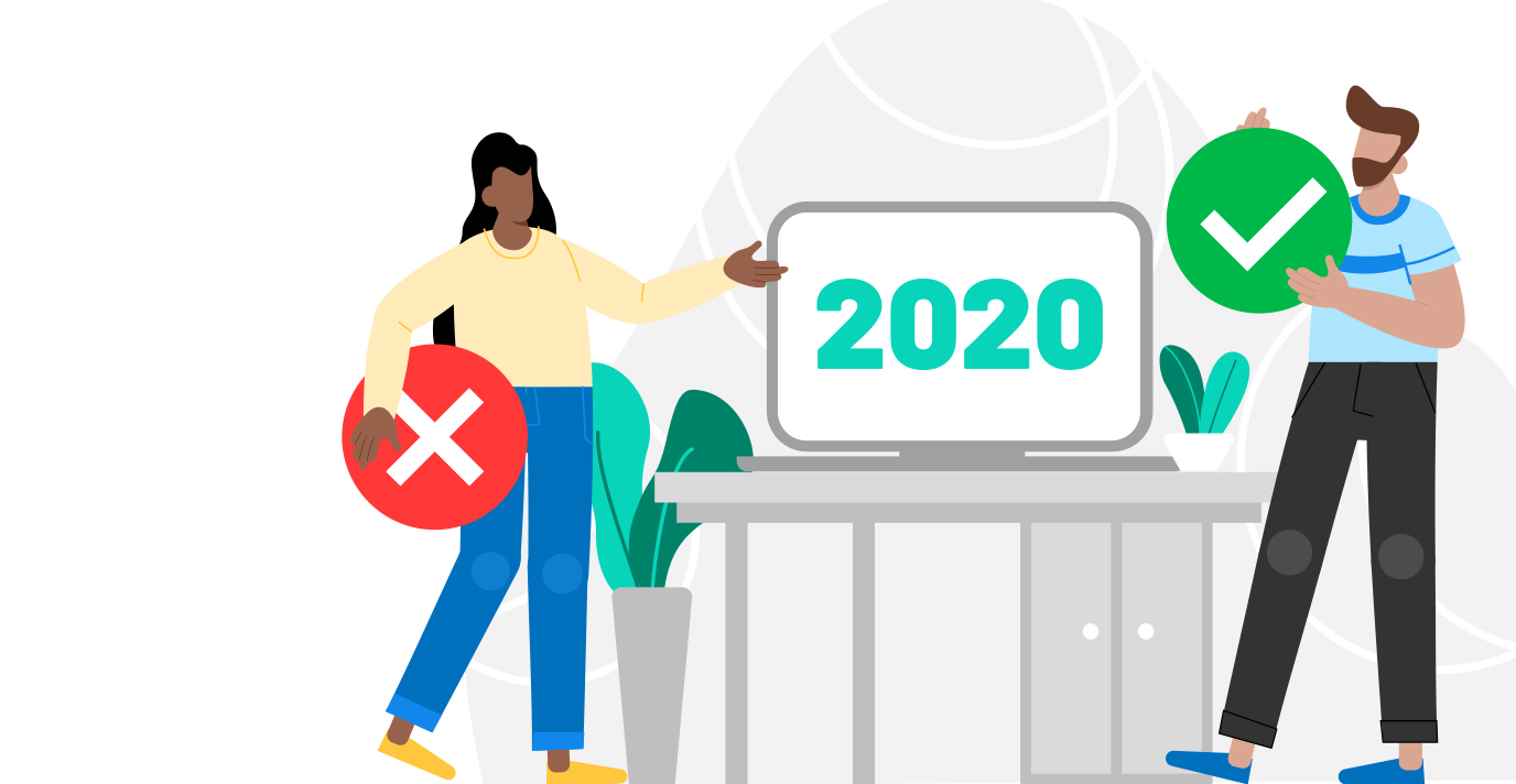 Lessons From 2020 to Level Up Your Digital Workplace