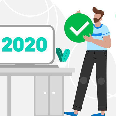 Read lessons from 2020 article