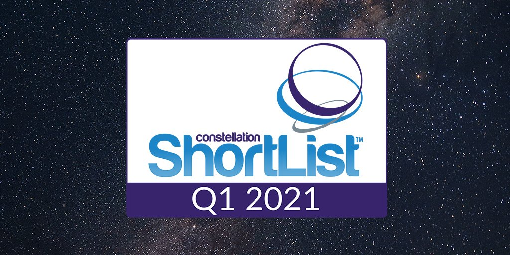 Igloo Software Named to the Constellation ShortList for Employee Digital Workspaces, Q1 2021