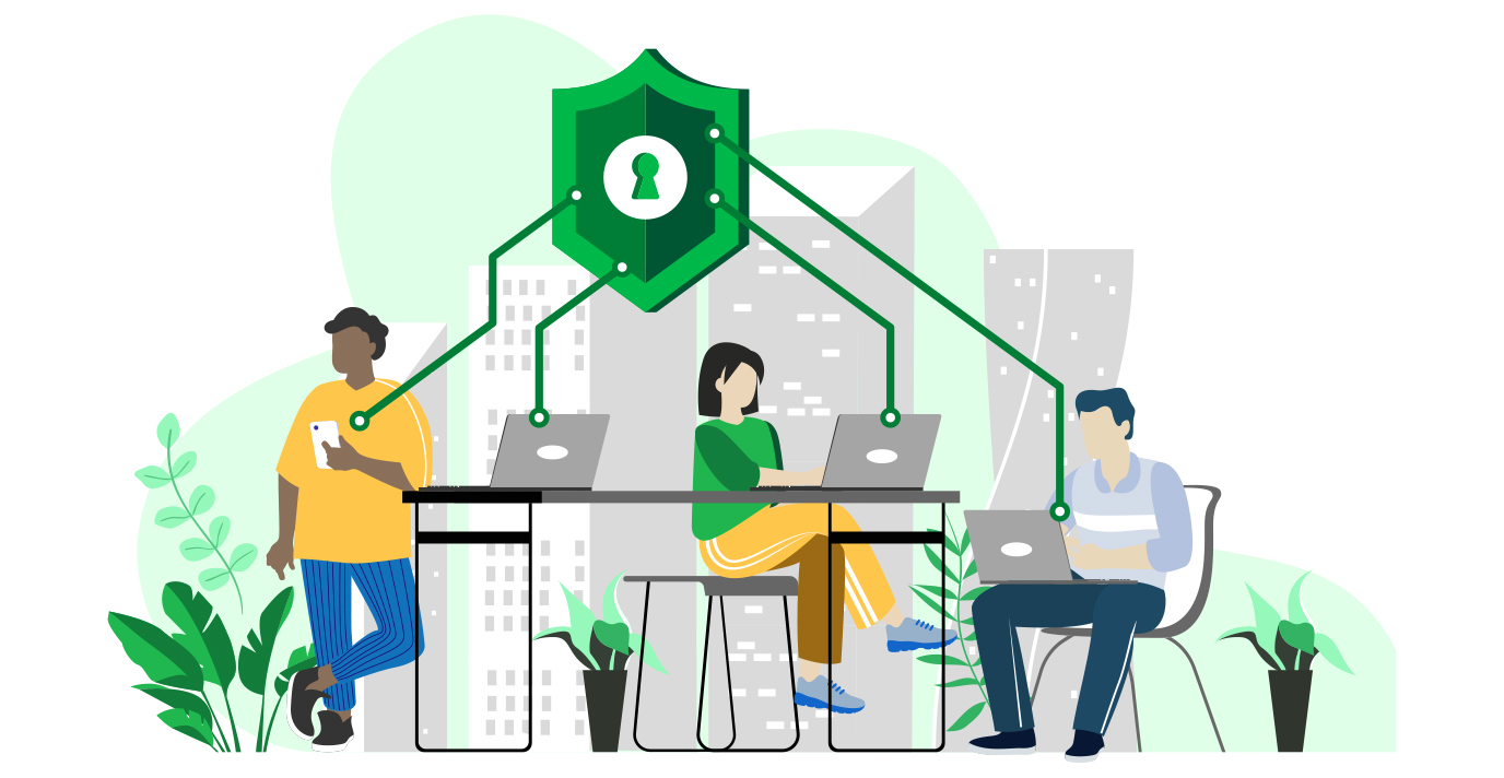 Standalone Intranets: Trusted Tools for Business Continuity and Security